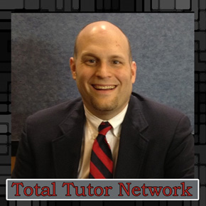 Total Tutor Network LOGOSM