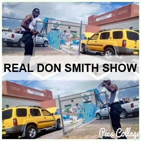 Don Smith Show SM